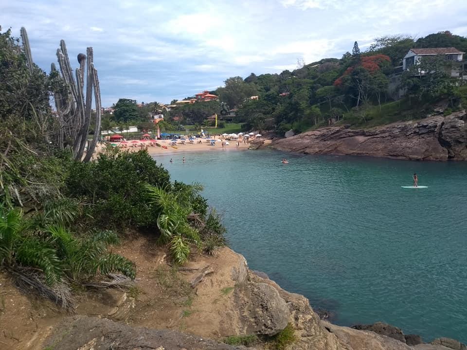 Praia da Ferradurinha em Búzios: dicas e o que fazer