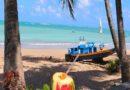Praia do Patacho: dicas, onde ficar, o que fazer