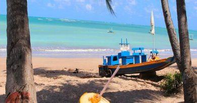 Alagoas e região: Viaje pelos 3 destinos mais confortáveis da costa
