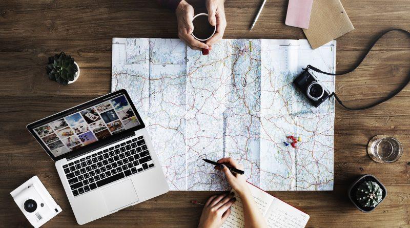O Que Fazer 30 Dias Antes de Uma Viagem ao Exterior